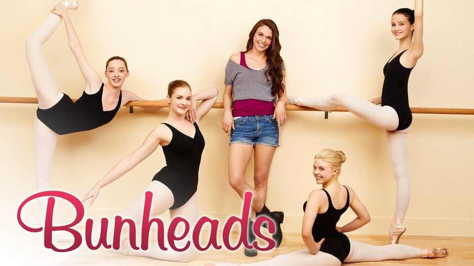 Bunheads - Freeform