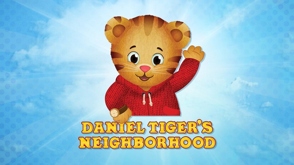 Daniel Tiger's Neighborhood - PBS