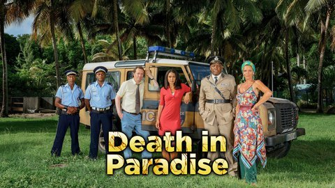 Death in Paradise - Ovation