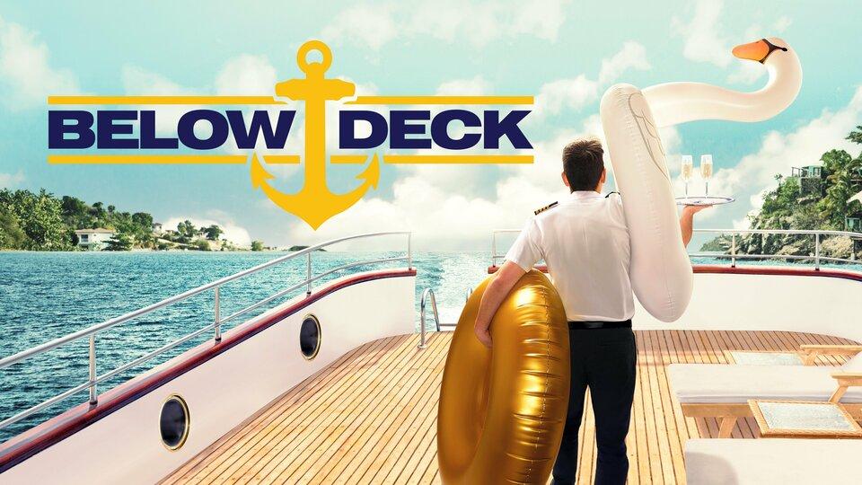 Below Deck - Bravo
