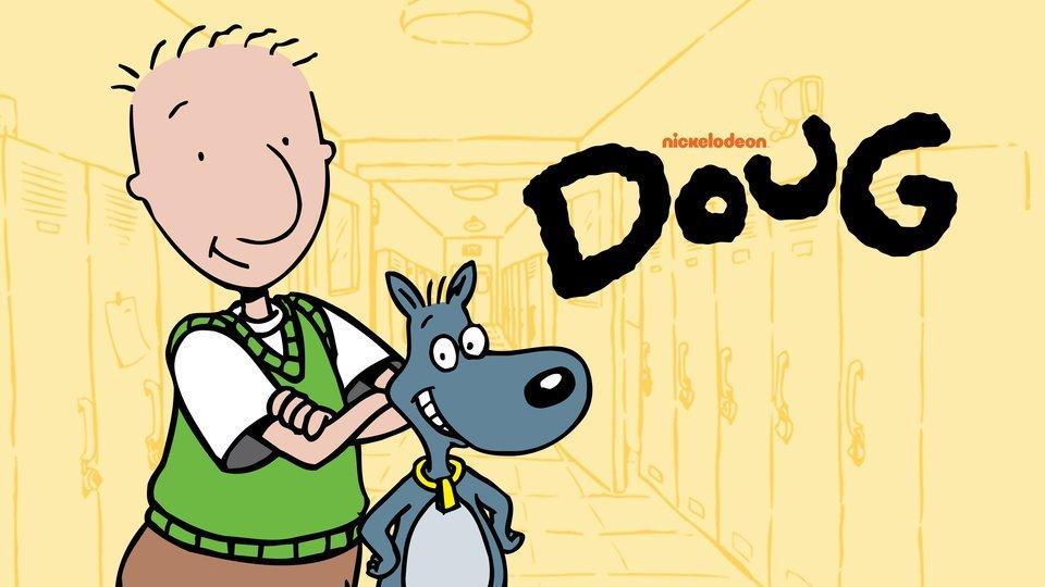 Doug (Disney Channel)