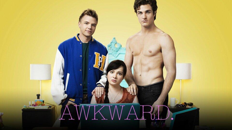 Awkward - MTV