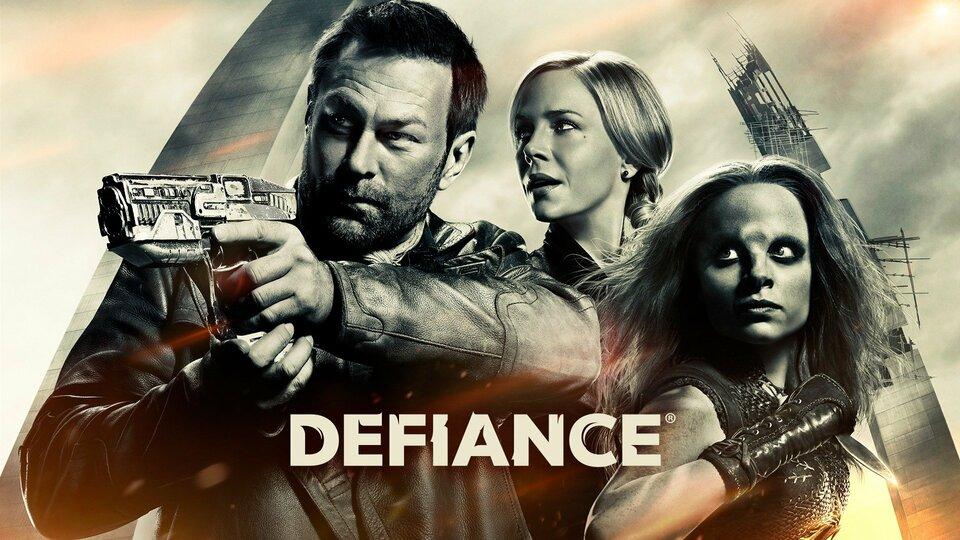 Defiance (Syfy)