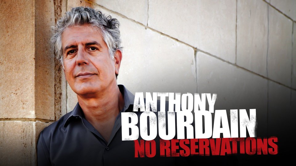 No Reservations (Travel Channel)