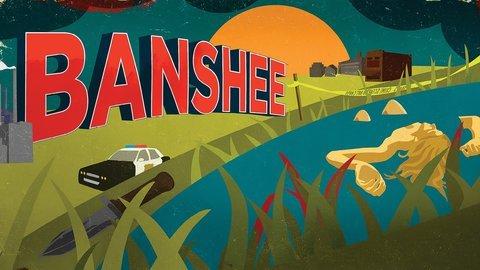 Banshee (Cinemax)