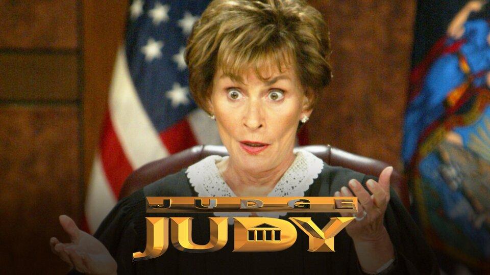 Judge Judy - Syndicated