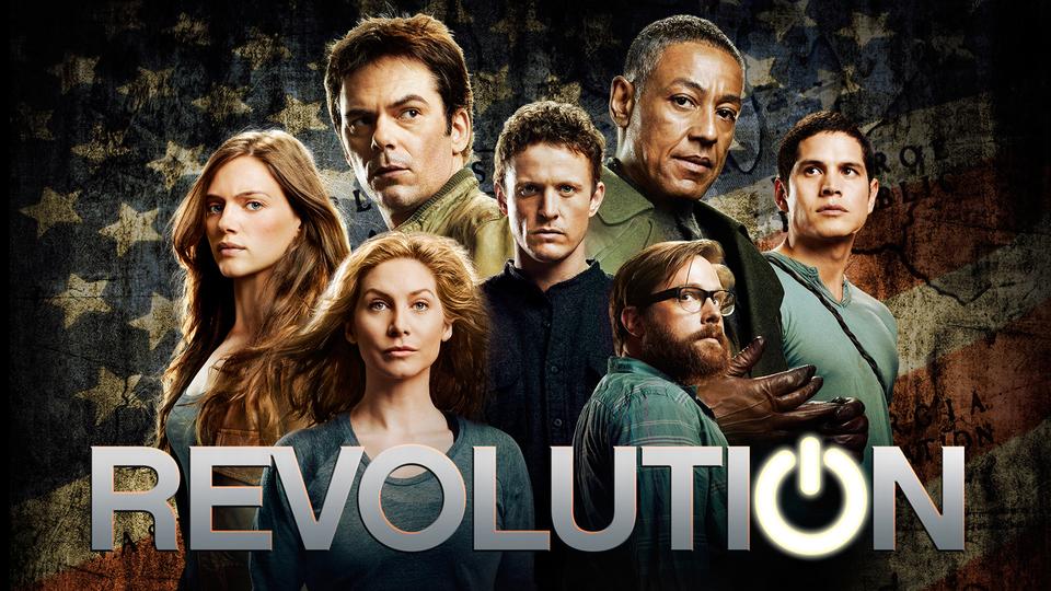 Revolution - NBC