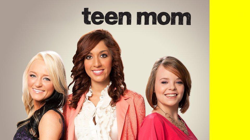 Teen Mom OG (MTV)