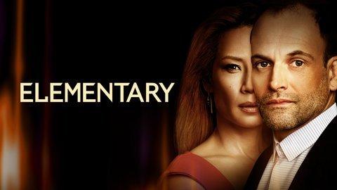 Elementary - CBS