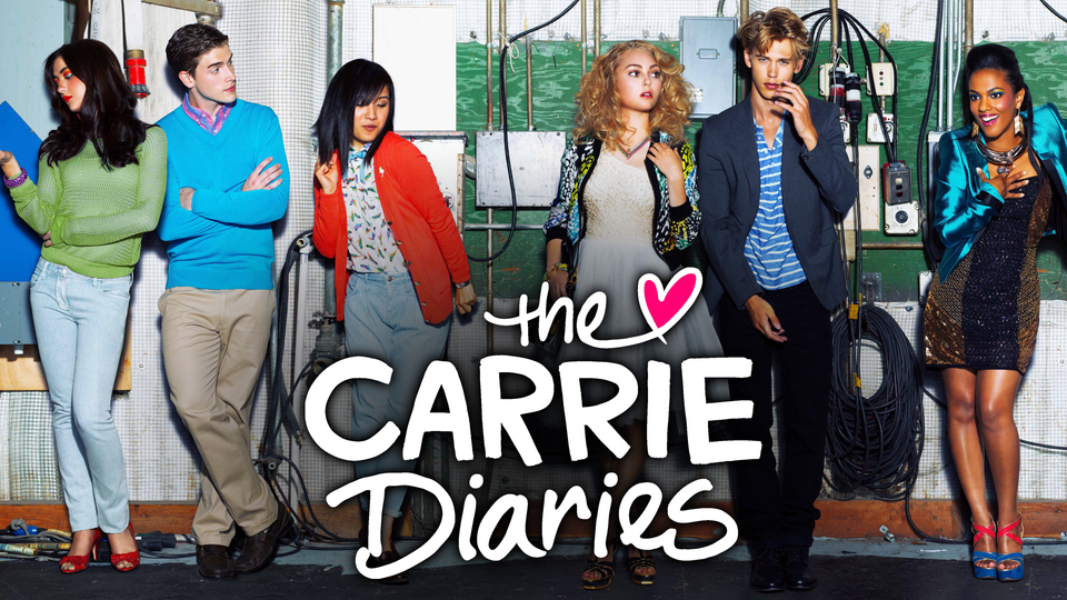 The Carrie Diaries (The CW)