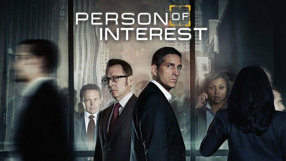 Person of Interest - CBS