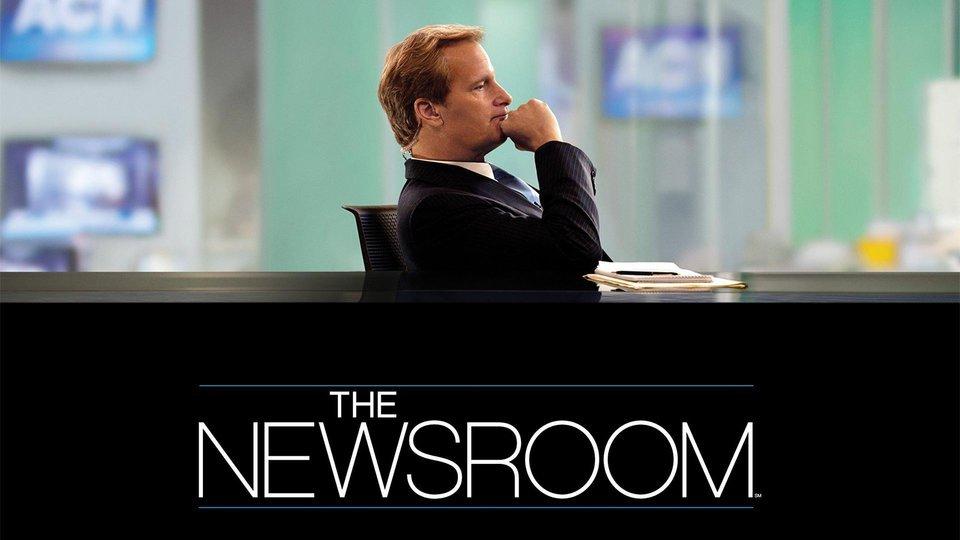 The Newsroom (HBO)
