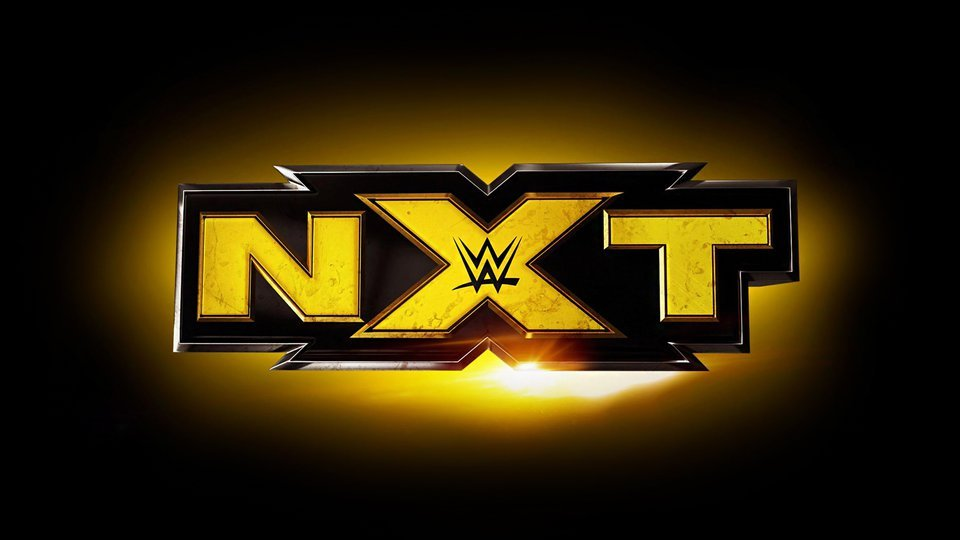 WWE NXT - USA Network