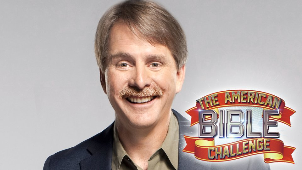 The American Bible Challenge - Game Show Network