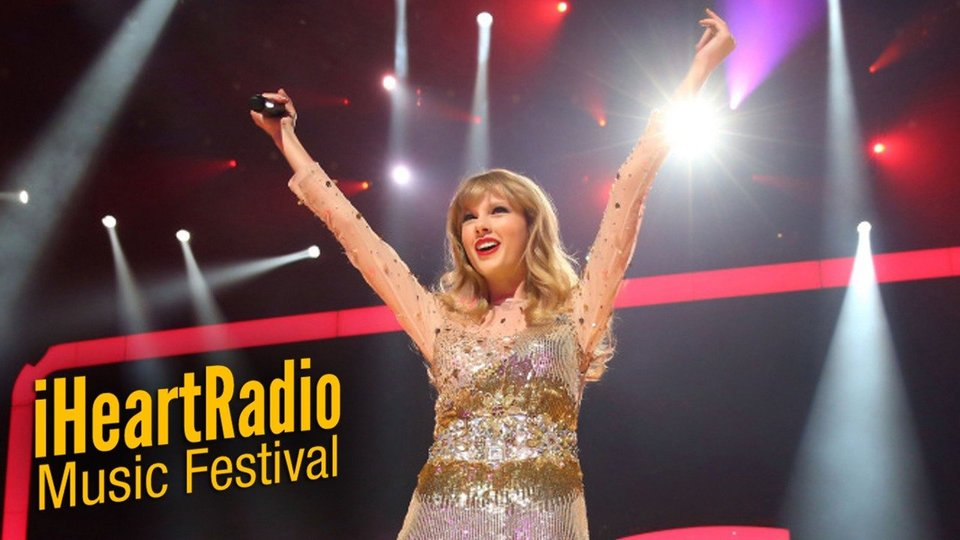 iHeartRadio Music Festival - The CW