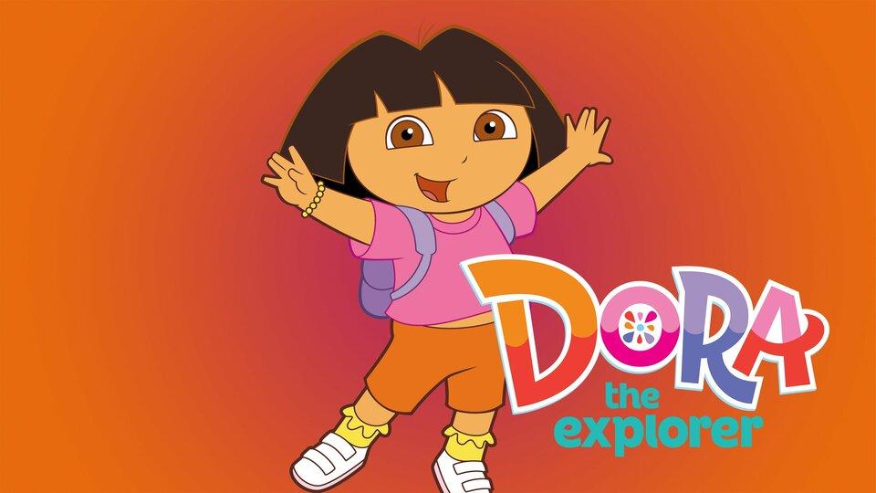 Dora The Explorer (Nickelodeon)