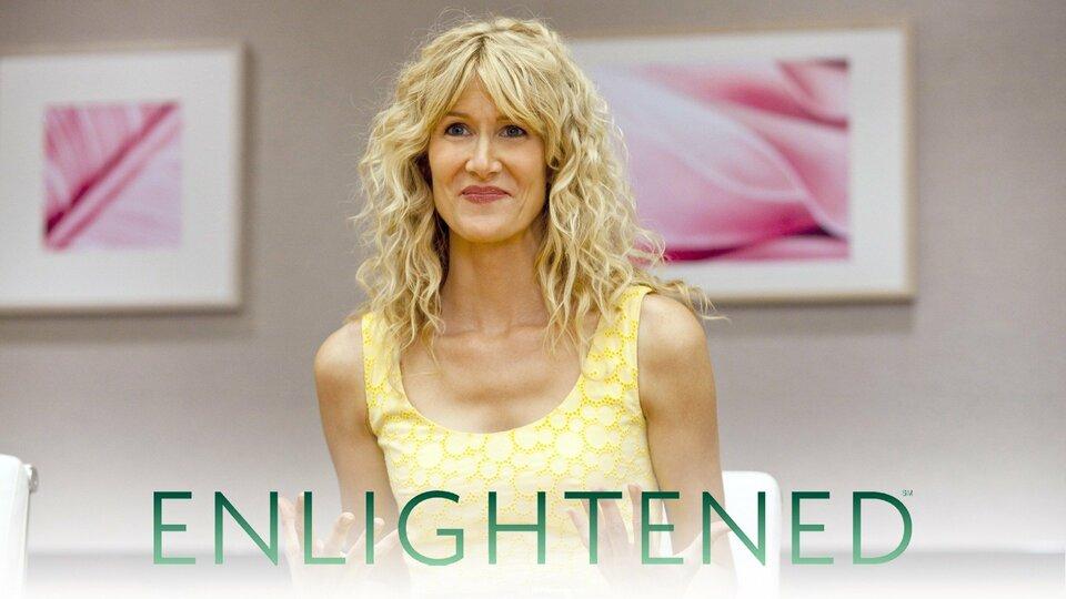Enlightened (HBO)