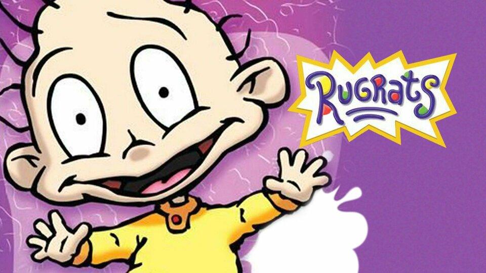 Rugrats (1991) - Nickelodeon