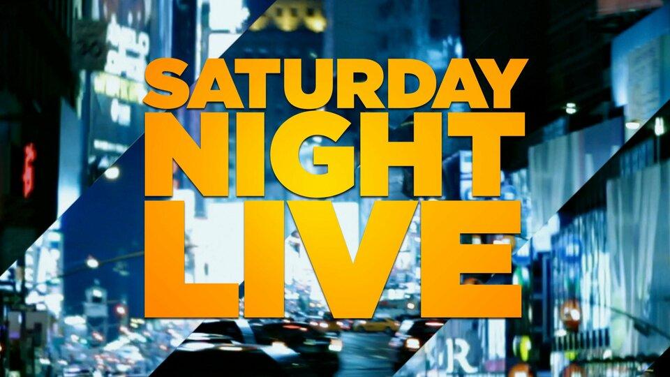Saturday Night Live - NBC