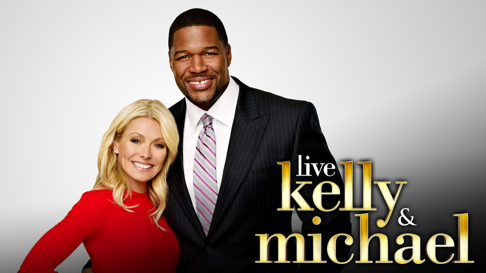 Live! With Kelly and Michael - Syndicated
