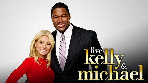 Live! With Kelly and Michael (Syndicated)
