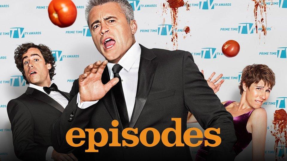 Episodes - Showtime