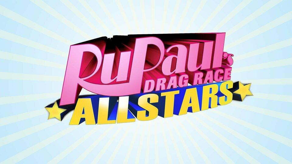 RuPaul's Drag Race All Stars - Paramount+