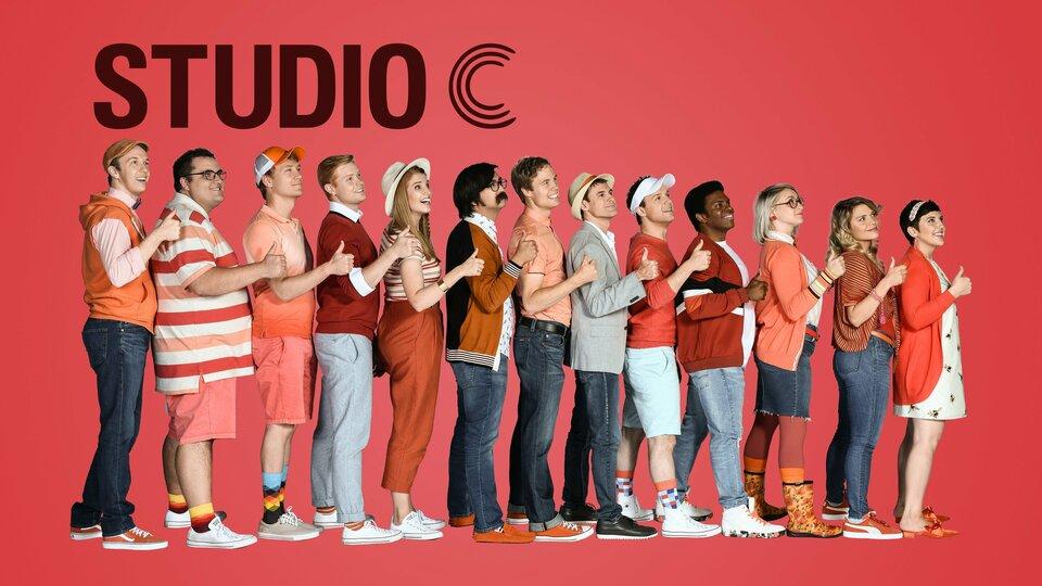 Studio C (BYUtv)