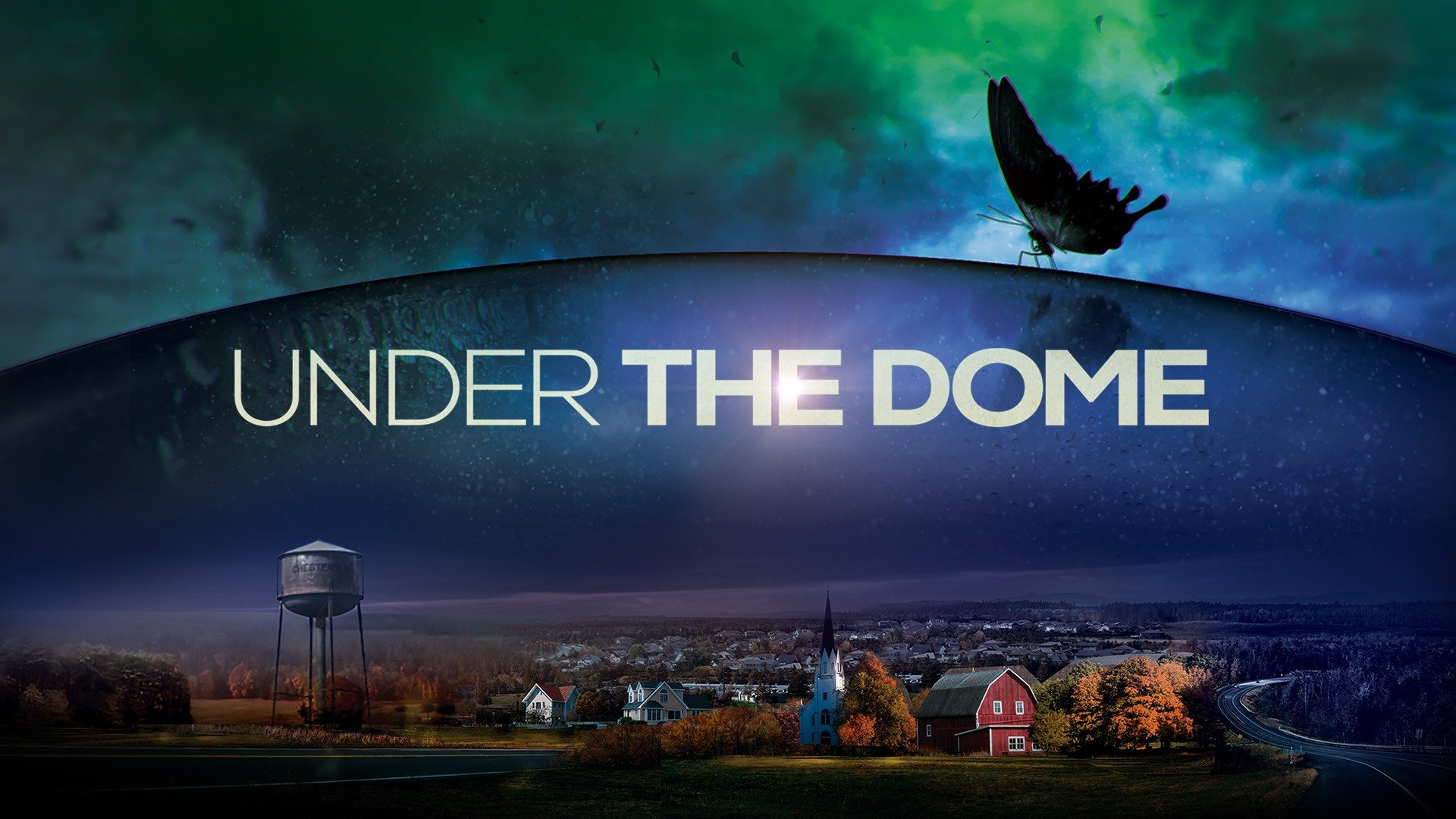 Under the Dome (CBS)