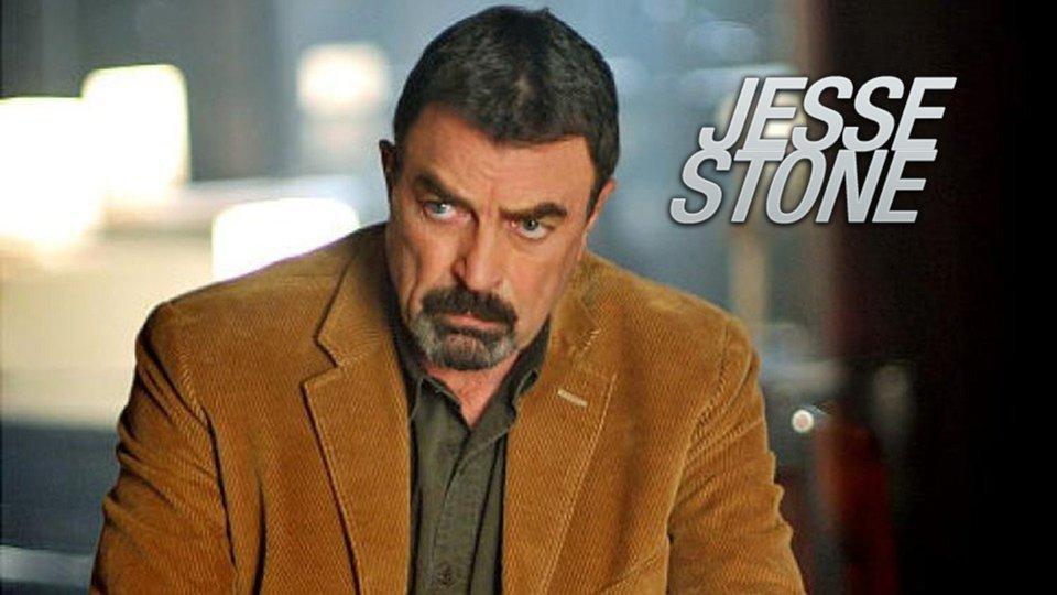 Jesse Stone (Hallmark Channel)