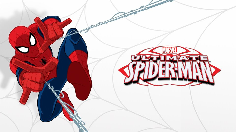 Ultimate Spider-Man (Disney Channel)