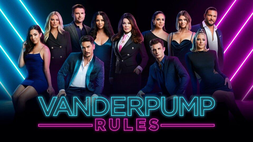Vanderpump Rules - Bravo