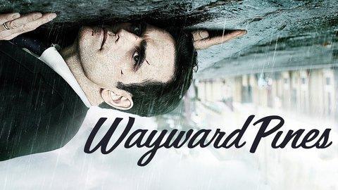 Wayward Pines - FOX