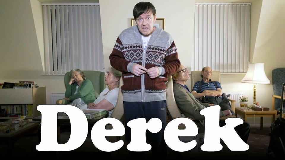 Derek - Netflix