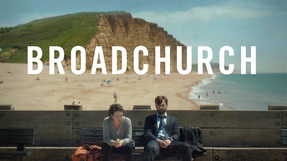 Broadchurch - BBC America