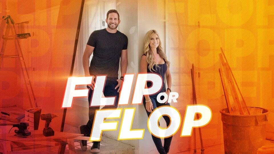 Flip or Flop - HGTV
