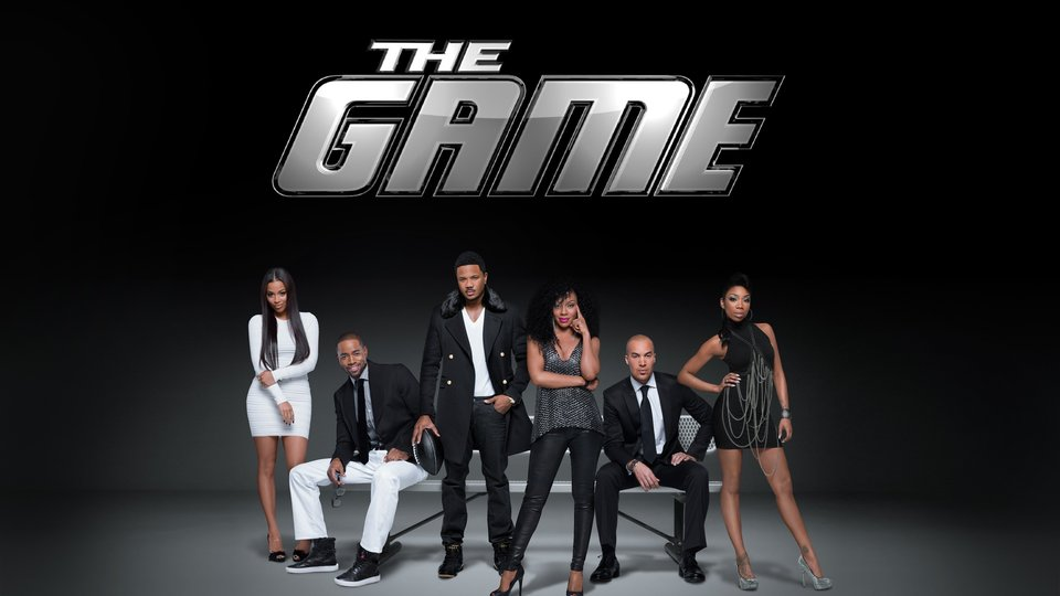 The Game (2006) - The CW