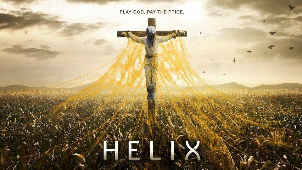 Helix - Syfy
