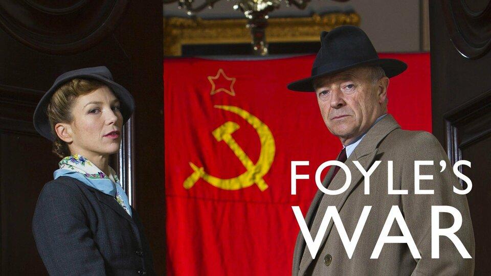 Foyle's War - PBS