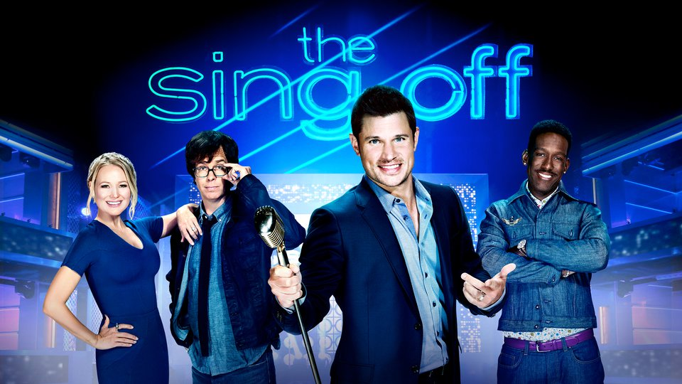 The Sing-Off (NBC)