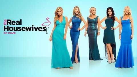 The Real Housewives of Miami - Bravo