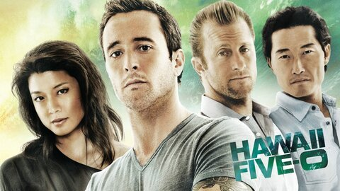 Hawaii Five-0 - FOX