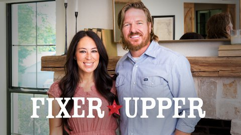 Fixer Upper (HGTV)