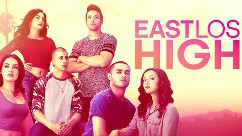 East Los High - Hulu