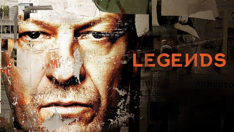 Legends - TNT