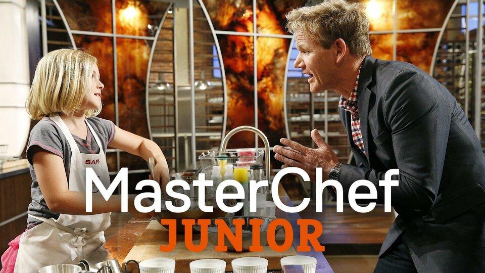 MasterChef Junior - FOX