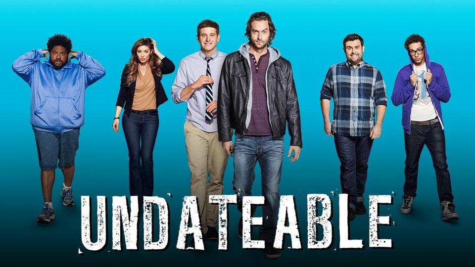 Undateable (NBC)