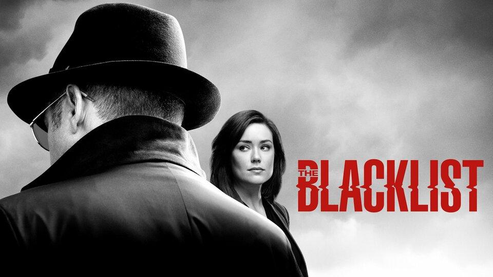 The Blacklist - NBC