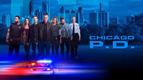 Chicago P.D. - NBC