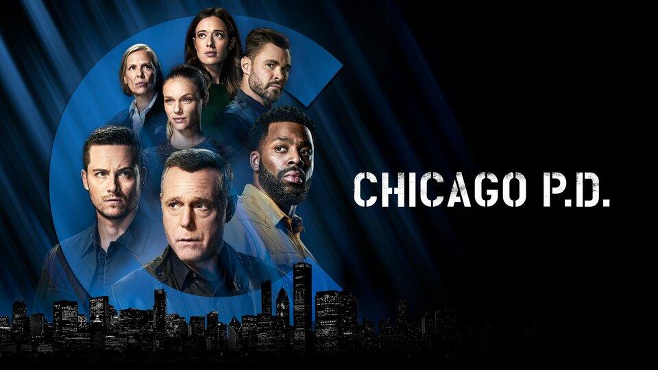 Chicago P.D. - NBC